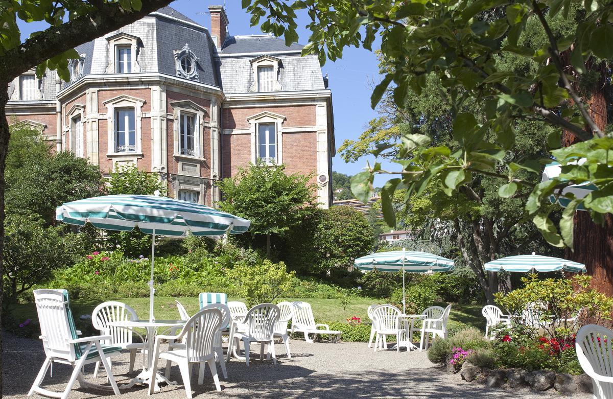 hotel royat chamali res hotel royal saint mart. Black Bedroom Furniture Sets. Home Design Ideas
